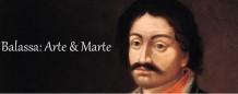 Balassa: Arte & Marte