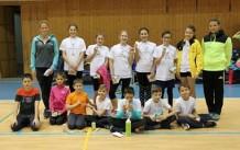 Sport XXI. program észak-magyarországi régió atlétika teremversenyén