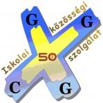iskolai közösségi szolgálat logójának tervezése